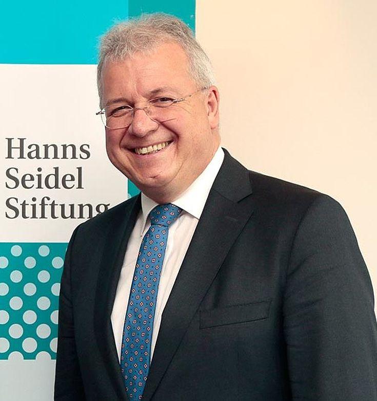 Vorsitzender Markus Ferber