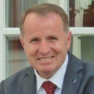Projektleiter: Dr. Max Georg Meier